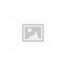 Γυναικείο μπουφάν καπιτονέ με κουκούλα A2014 - ΜΑΥΡΟ
