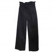 Μαύρο Τζιν ψηλόμεση παντελόνα